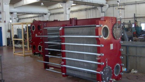 Steam Turbine to Combined Cycle Power plants